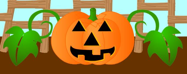 CuteYoshi101/Five Little Pumpkins