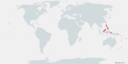 Republic of Maharlika map