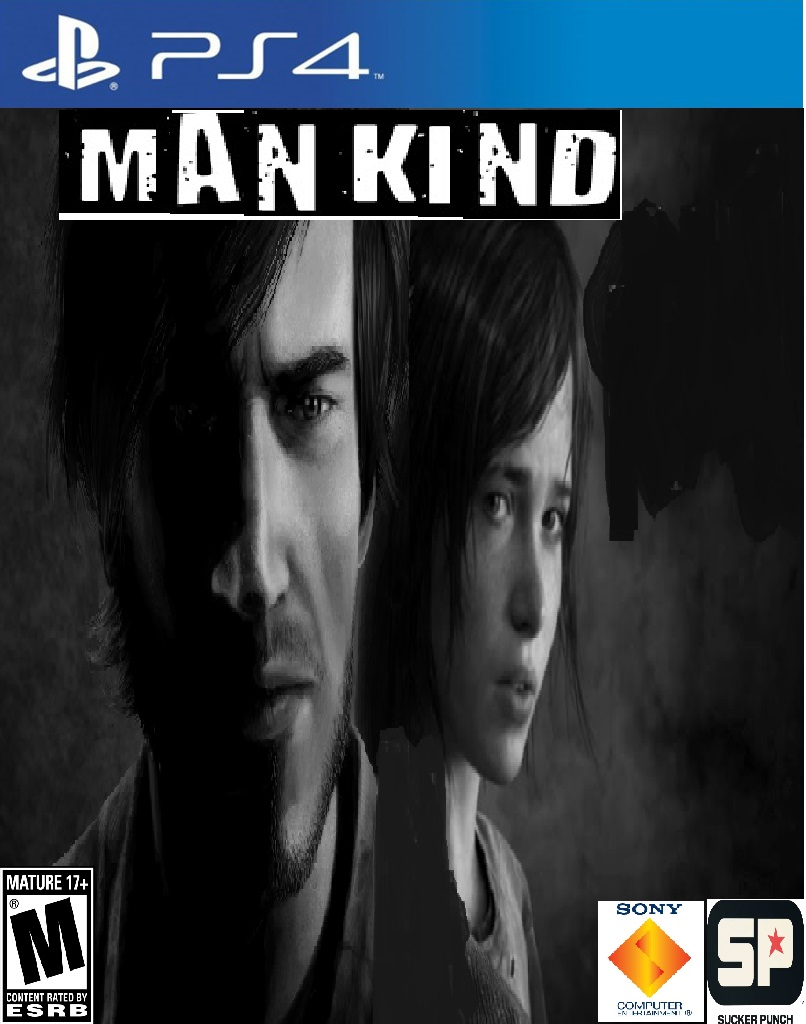Mankind (Video Game)