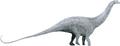 Brontosaurus by Tom Parker