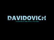 Davidovich Films 1982-1984 Logo