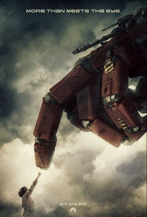 Transformers: Robots in Disguise (2007 Film)