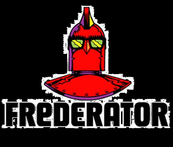 Frederator Interactive