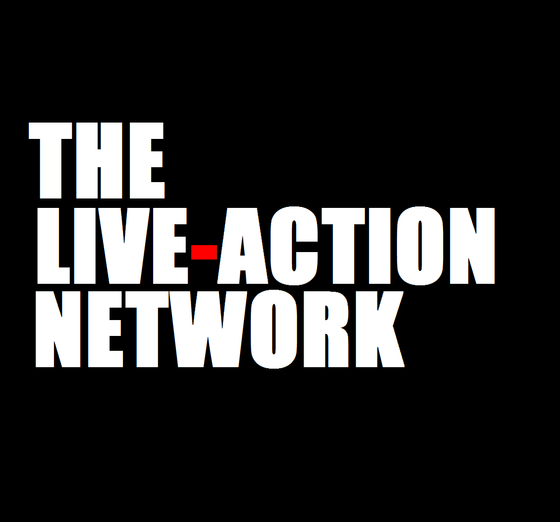 Live-Action Network (Youtube channel)