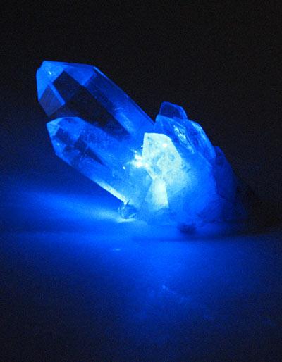 Dimensional Crystal
