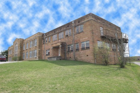 Old Hudson Academy