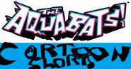 The aquabats cartoon shorts