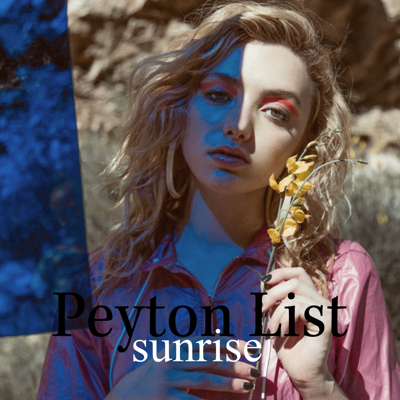 Sunrise (Peyton List album)