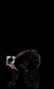 American spider lemur (SciiFii)