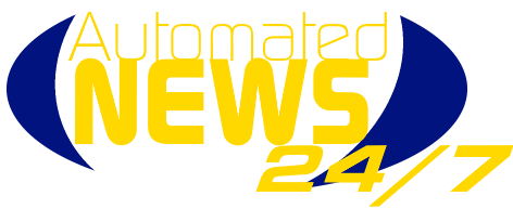 Automated News 24/7