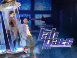 Lab Rats the Movie