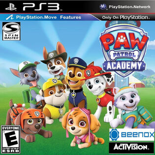 PAW Patrol Academy PS3.jpg