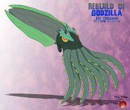 Rebuild of endgame gezora by daizua123 dcw5rlt-pre