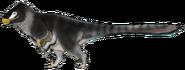 Utahraptor (SciiFii)