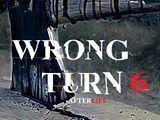 Wrong Turn 6-Sleepover Flesh
