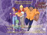 Martin Mystery The Movie (1991 film)