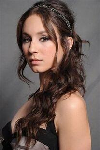 Natalie Spears