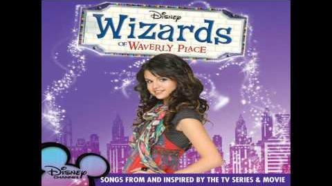 04. Steven Rushton - Strange Magic - Wizards of Waverly Place