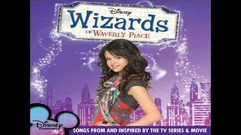 04. Steven Rushton - Strange Magic - Wizards of Waverly Place