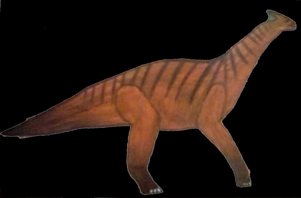 Gigantahadrosaurus