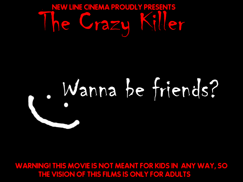 The Crazy Killer (2015 film)