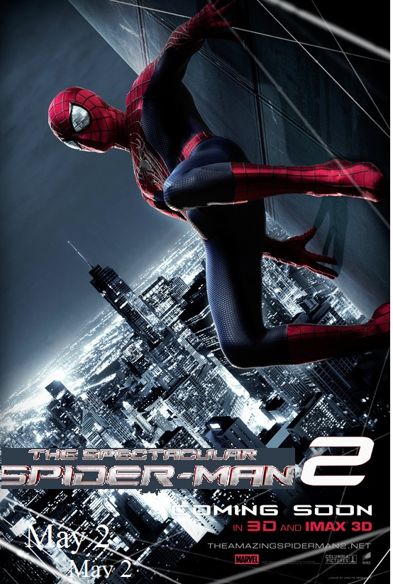 The Spectacular Spider-Man 2 (MCU)