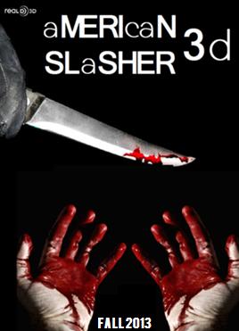 American Slasher 3D
