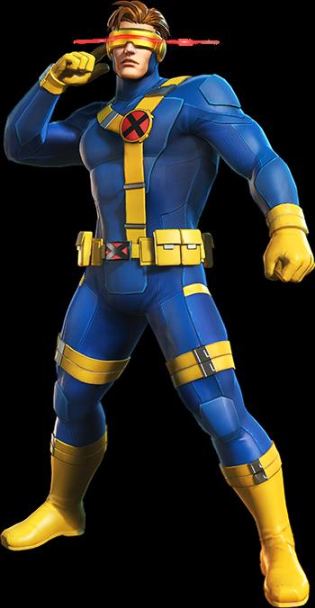 Cyclops (MvCA)