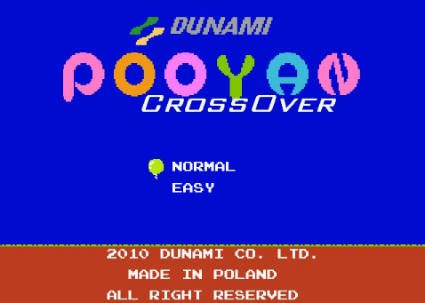 Pooyan Crossover