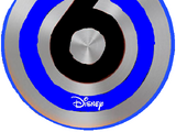 Disney Six