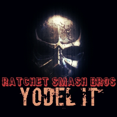 Ratchet Smash Bros: Yodel it