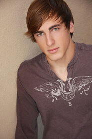 Kendall From big time rush by wildbay972