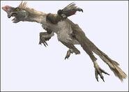 Nemech Oviraptor