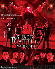 Shake, Rattle and Roll II