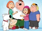 Family Guy (Live-action film)