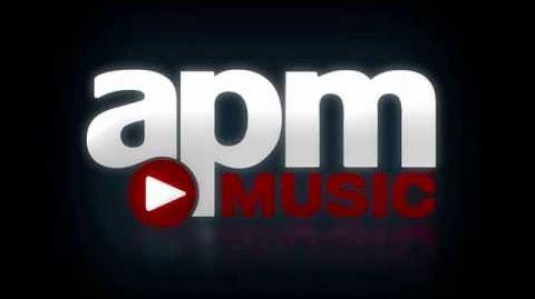 APM MUSIC Sam Fonteyn - Spooky Scherzo