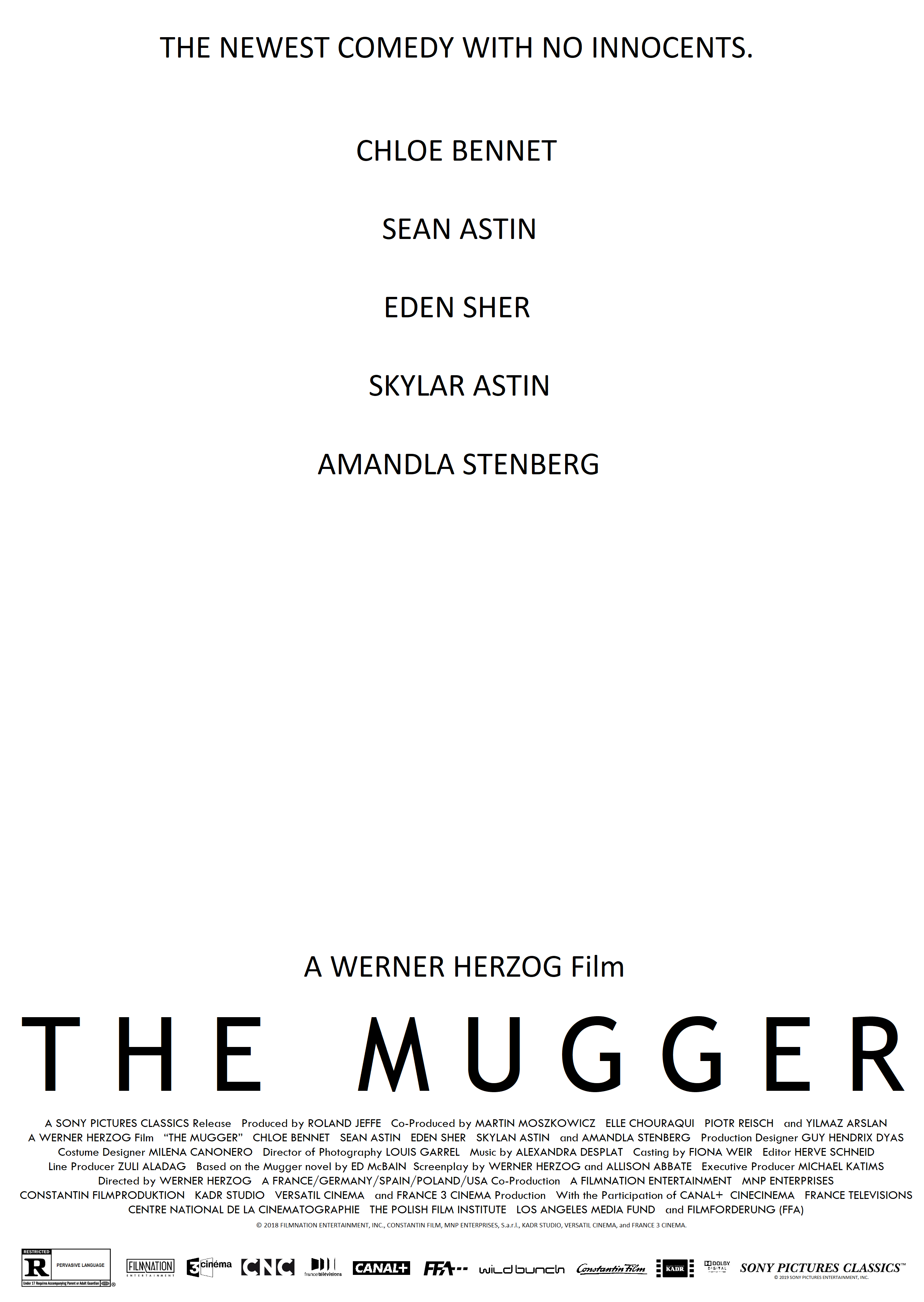 The Mugger (film)