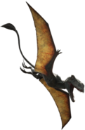 JurassicWorldDimorphodon