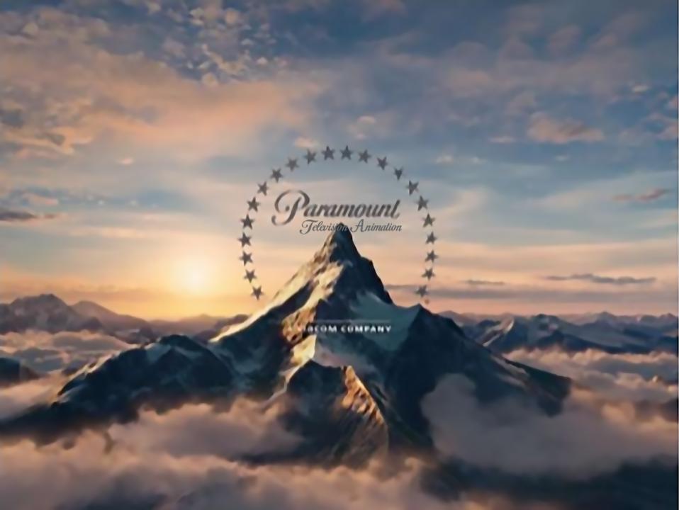 Paramount Television Animation