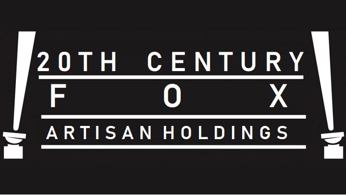 20th Century Fox Artisan Holdings