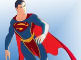Superman (DC Universe film)