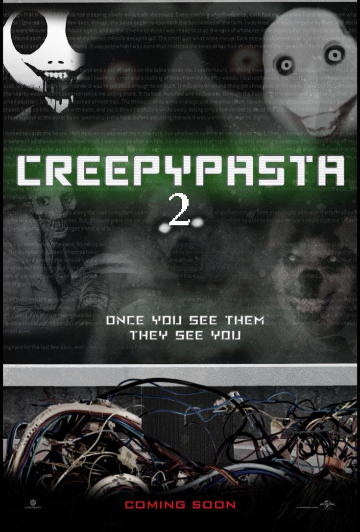 Creepypasta 2
