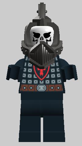 Reaper (Space Racers)
