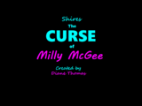 The Curse of Milly McGee