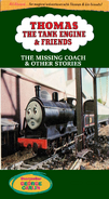 The Missing Coach and Other Stories 1995 VHS