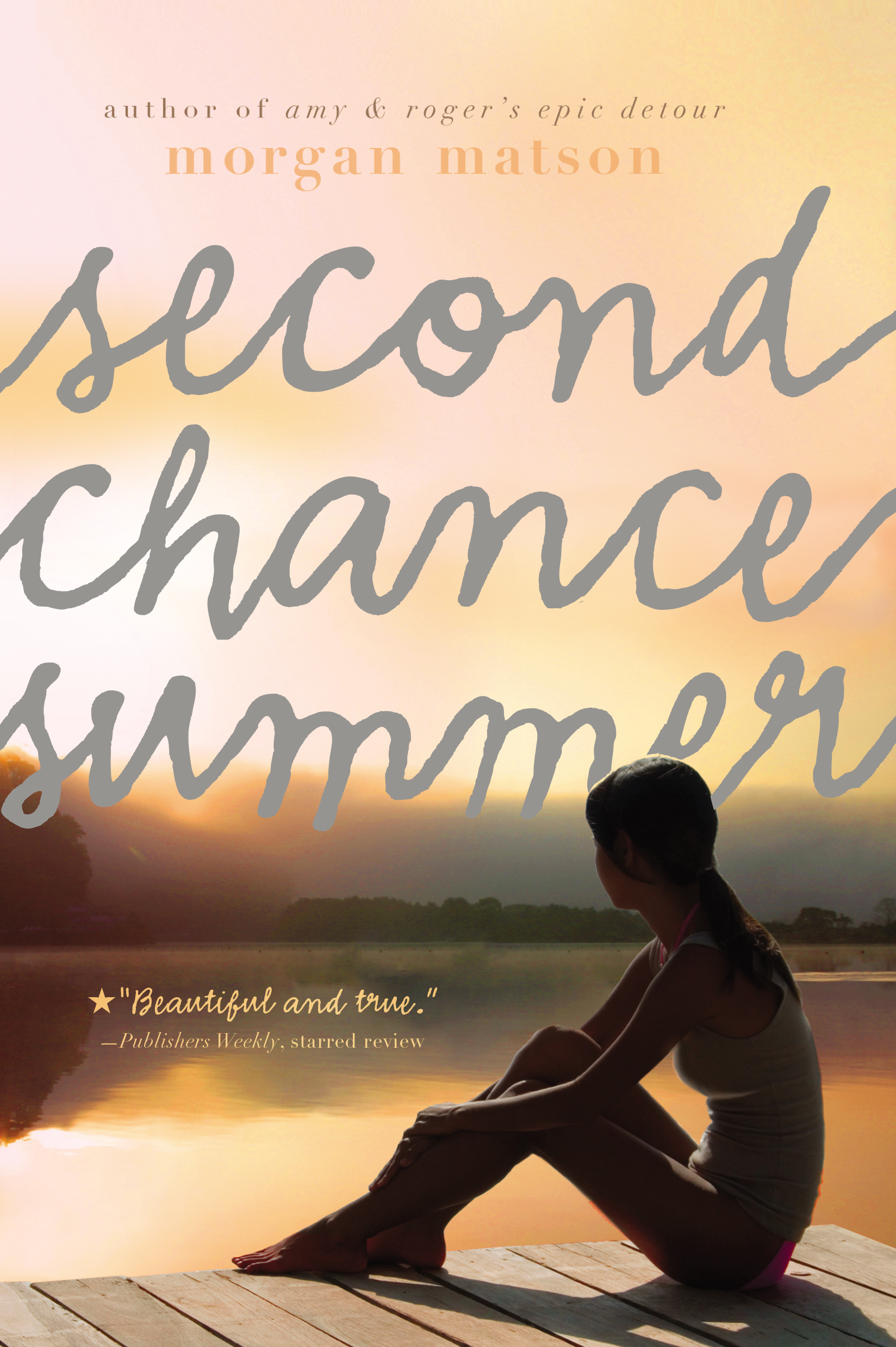 Second Chance Summer (film)