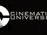DC Cinematic Universe (AgentUnpredictable909)