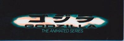 Godzilla: The Animated Series