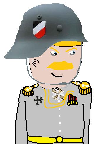 General Gregor