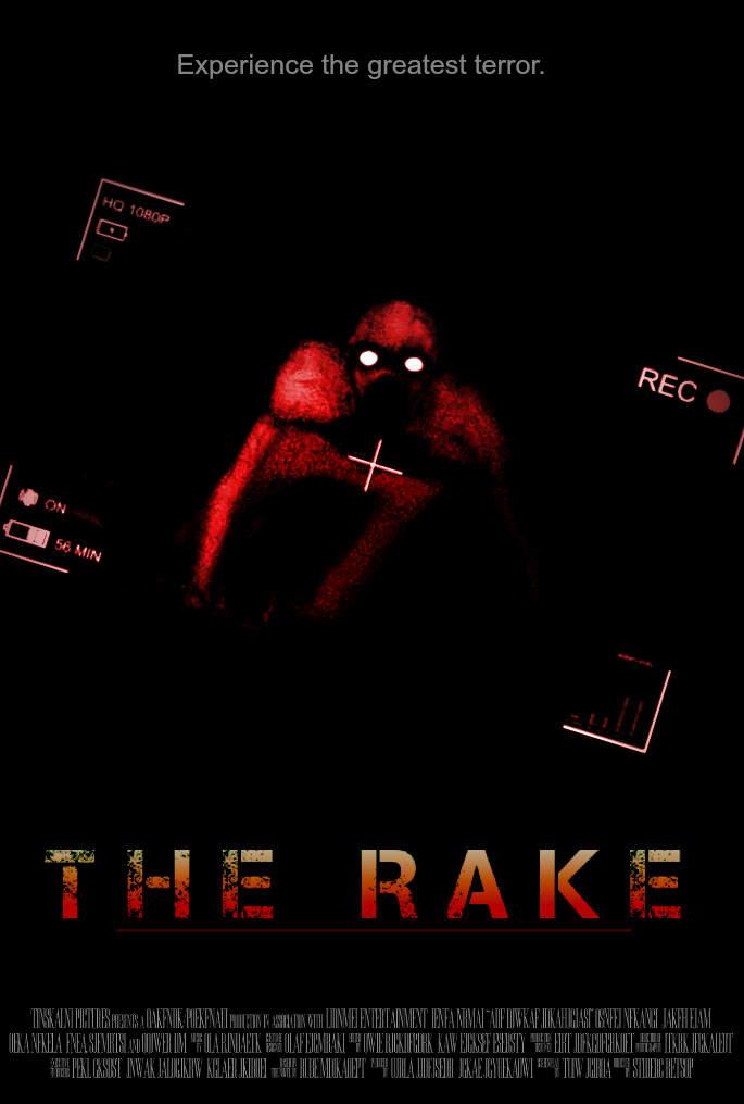 The Rake (1988)